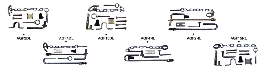 Farm Gates Latches and Accessories