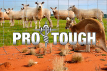 Pro Tough Field Fence